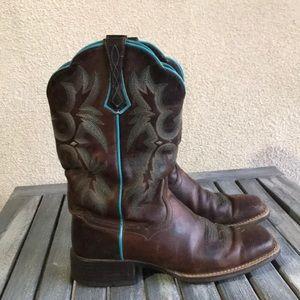 Sake 40% OFF Ariat Western Boots